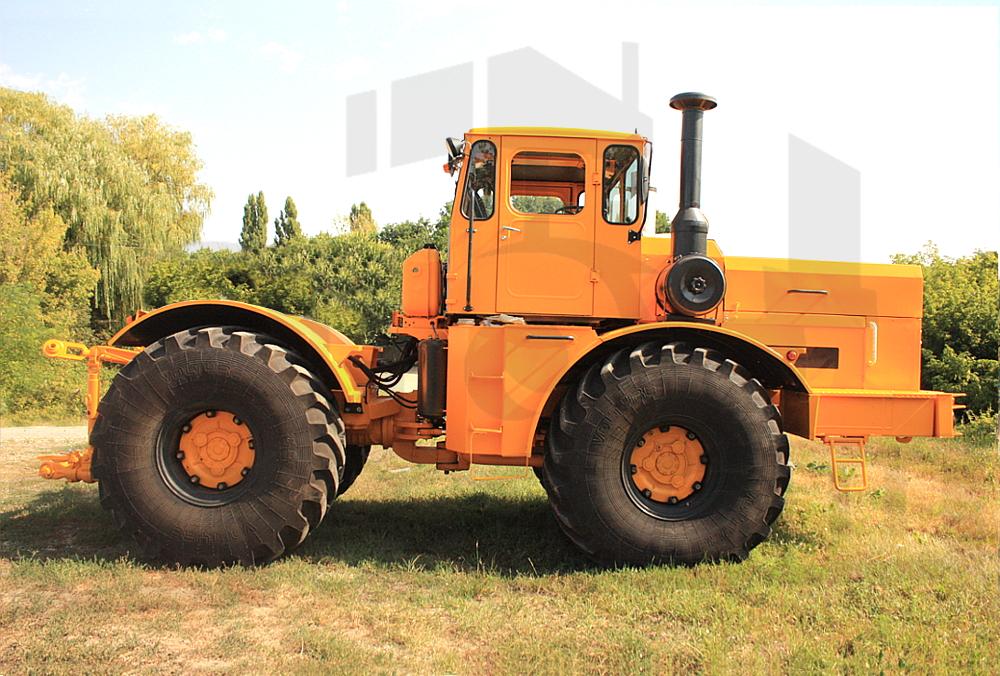 Фото трактора кировец тюнинг